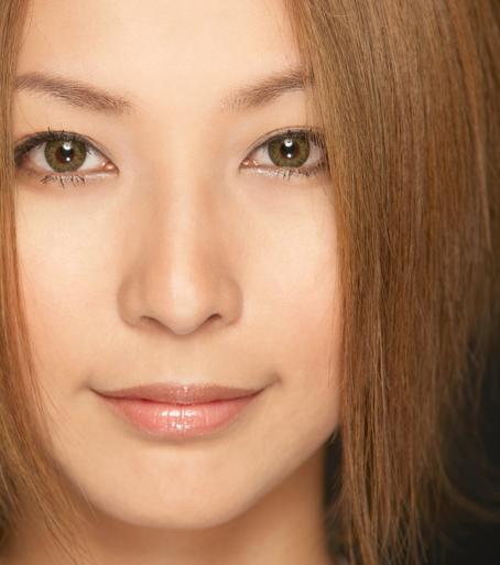 Heike Michiyo