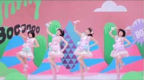 Smileage - Koi ni Booing Buu! (MV)