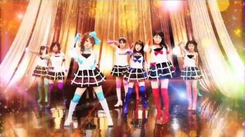 Morning Musume - One•Two•Three (MV)