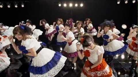 Hello! Project Mobekimasu - Busu ni Naranai Tetsugaku (MV) (DanceShot Ver.)