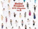 Hello! Project DVD Magazine Vol.2