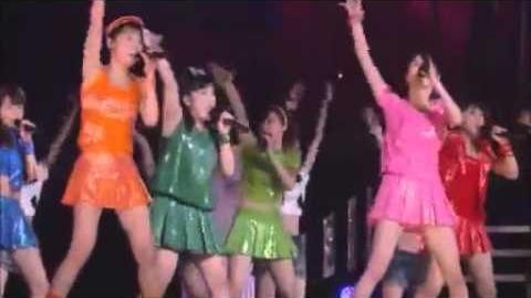 Morning Musume Ok Yeah! 2013 Aki Chance!
