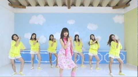 Mano Erina 「Hajimete no Keiken」(Dance Shot Ver.)