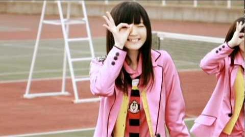 ℃-ute - Campus Life ~Umarete Kite Yokatta~ (MV) (Dance Shot Ver