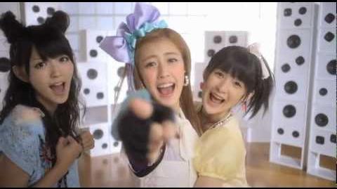 Buono!_-_Never_gonna_stop!_(MV)