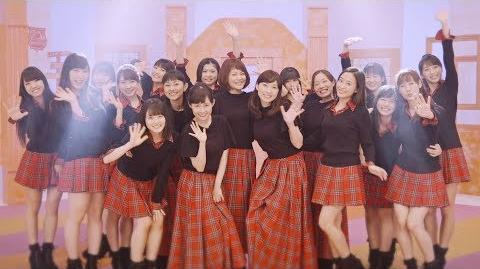 Morning Musume 20th - Morning Coffee (20th Anniversary Ver.) (MV) (Short Ver