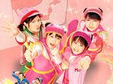Rock 'n' Roll Kenchoushozaichi ~Oboechaina Series~