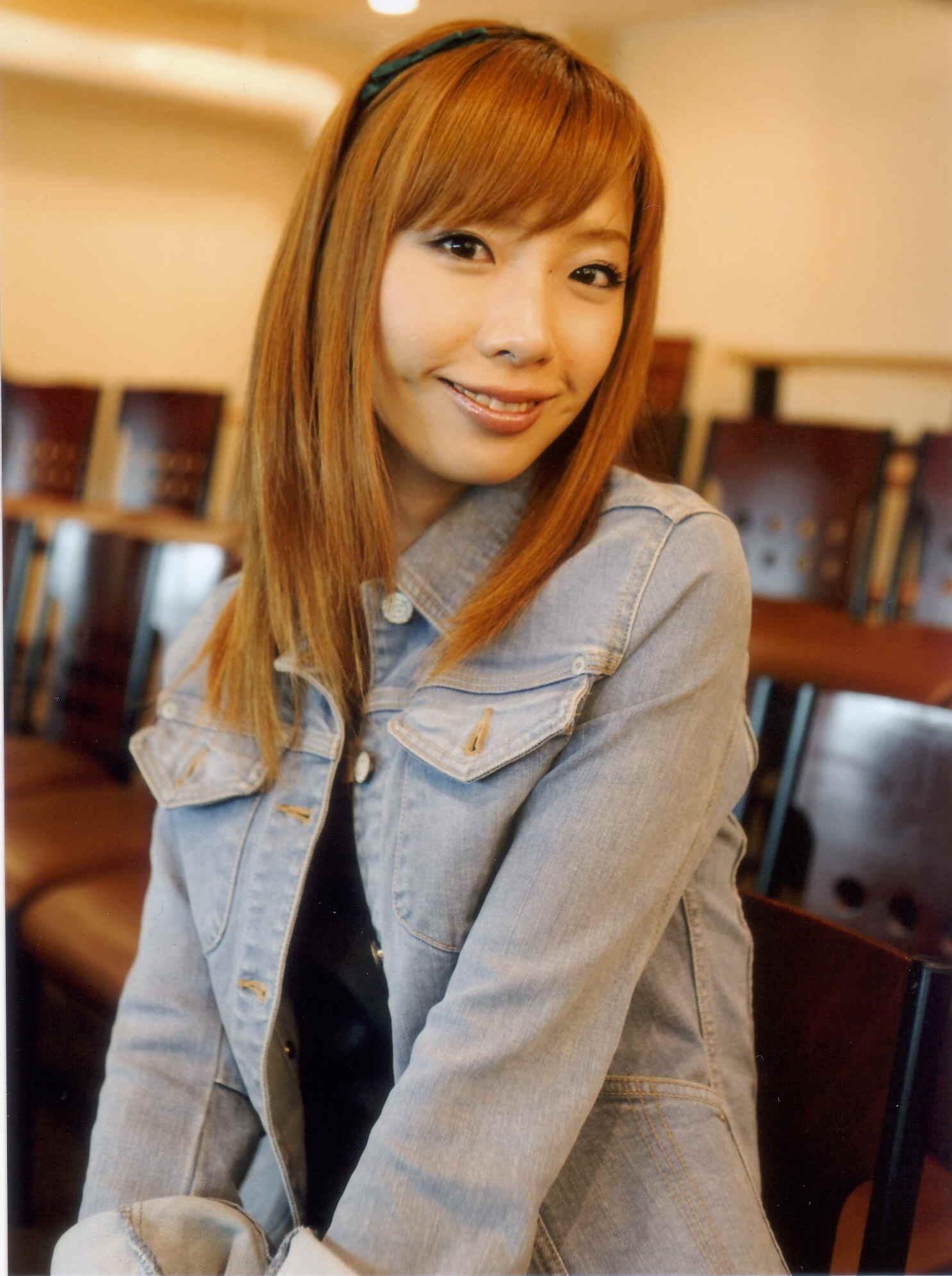 Murata Megumi