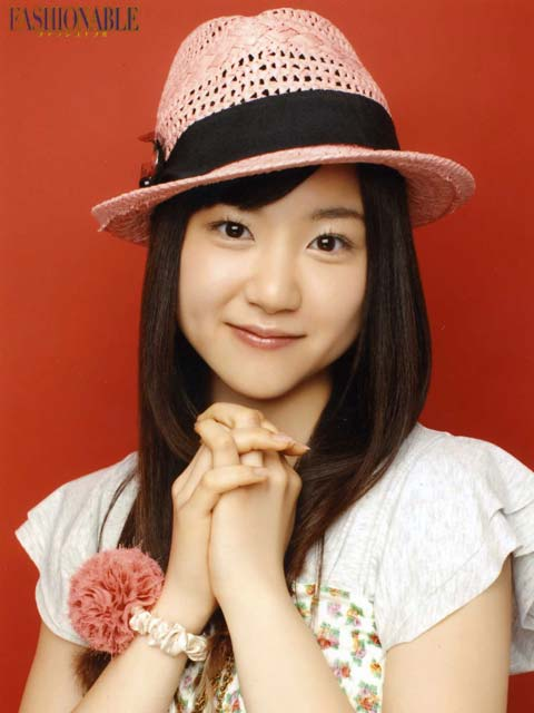Sano Kaori