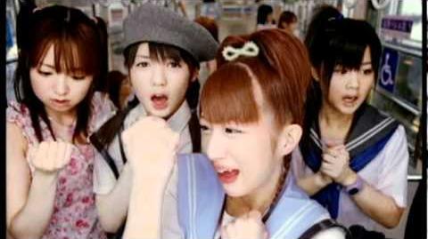 モーニング娘。_『女子かしまし物語』_(MV)