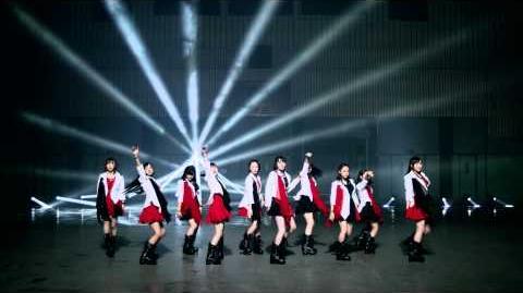 モーニング娘。'14 『TIKI BUN』(Dance Shot Ver