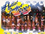 Hello! Project 2001 ~TOGETHER! Summer Party!~