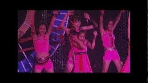 °C-ute - Tokaikko Junjou (Live Ver