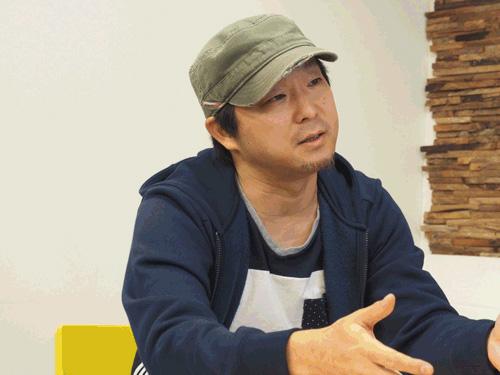 Kojima Takayuki