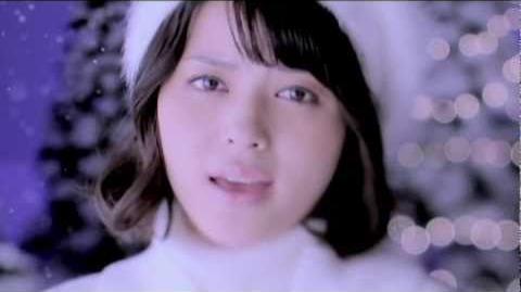 ℃-ute - Aitai Lonely Christmas (MV) (Christmas Night Ver