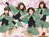 PARTY TIME / Watashi no Tamago