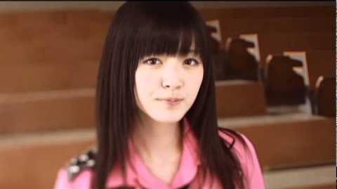 ℃-ute - Campus Life ~Umarete Kite Yokatta~ (MV) (Suzuki Airi Solo Ver
