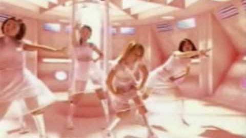 Morning Musume - Dance Suru no Da! (Rotating Version)