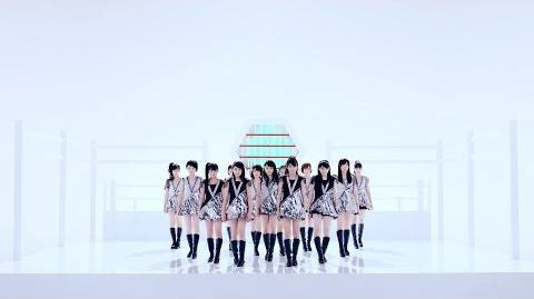 Morning Musume '15 - Seishun Kozou ga Naiteiru (MV) (Dance Shot Ver