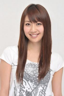 Takigawa Aya