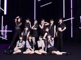 Tsubaki Factory Members