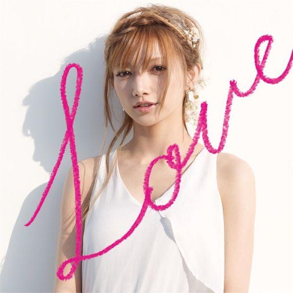 LOVE (Goto Maki)