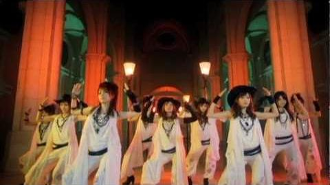 Morning Musume 『Kimagure Princess』 (Recochoku Ver