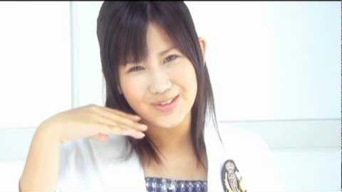 ℃-ute - Shochuu Omimai Moushiagemasu (MV) (Okai Chisato Close-up Ver