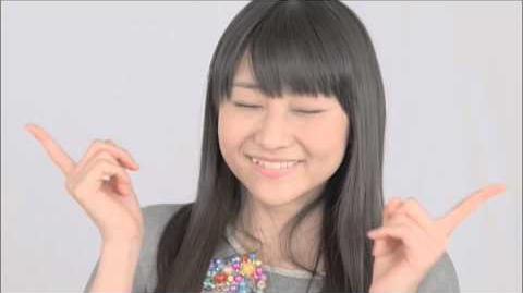 S_mileage「Yuugure_Koi_no_Jikan」_(Wada_Ayaka_Solo_Ver.)