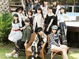 Morning Musume '15 Concert Tour Aki ~PRISM~