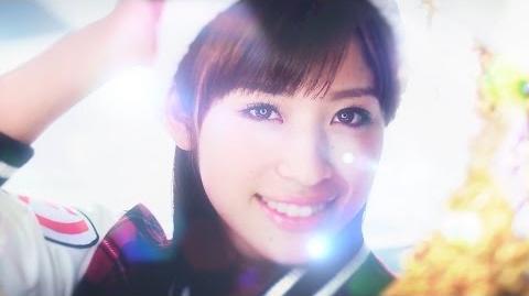 アップアップガールズ(仮) 『Beautiful dreamer』(MV)