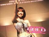 Goto Maki Concert Tour 2003 Aki ~Sexy! Makking GOLD~