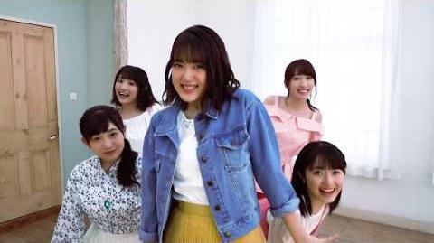 "Country_Girls_-_Kaite_wa_Keshite_no_""I_Love_You""_(MV)_(Short_Ver.)"
