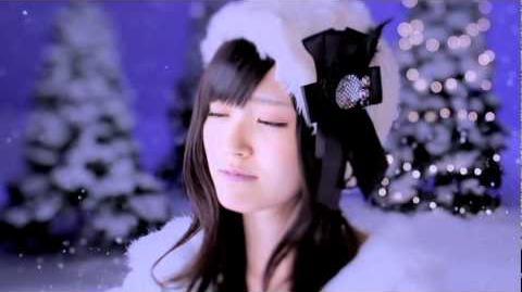 ℃-ute - Aitai Lonely Christmas (MV) (Suzuki Airi Solo Ver