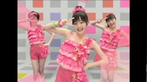 ℃-ute - Sakura Chirari (MV)