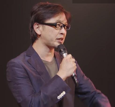 Hashimoto Shin