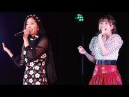 DVD『BEYOOOOONDS-CHICA-TETSU 一岡伶奈・雨ノ森 川海 高瀬くるみバースデーイベント2021』