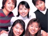 Gallery:Morning Musume 1st Generation