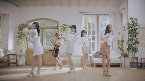 ℃-ute - Ai wa Maru de Seidenki (MV) (Promotion Edit)