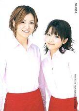 Yoshi & Reina