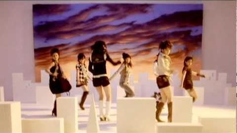 ℃-ute - Namida no Iro (MV) (Dance Shot Ver