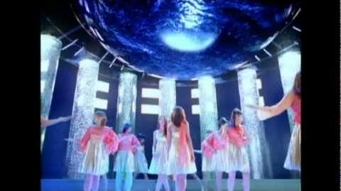 Morning Musume - AS FOR ONE DAY (MV)