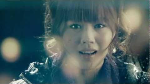 Morning Musume - Naichau Kamo (MV)