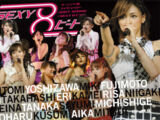 Morning Musume Concert Tour 2007 Haru ~SEXY 8 Beat~