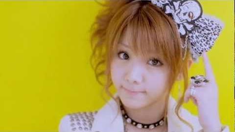 Morning Musume 『Maji Desu ka Ska!』 (Tanaka Reina Solo Close-up Ver