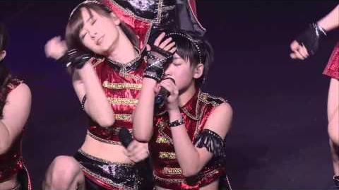 モーニング娘 (Morning Musume)~ Wolf Boy (ウルフボーイ) Moonlight Night ~Tsukiyo no Ban da yo~