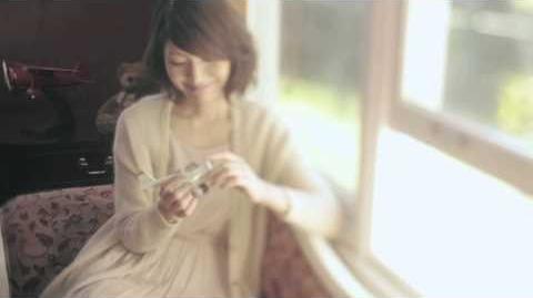 石井里佳「ホームシック・ララバイ」music video