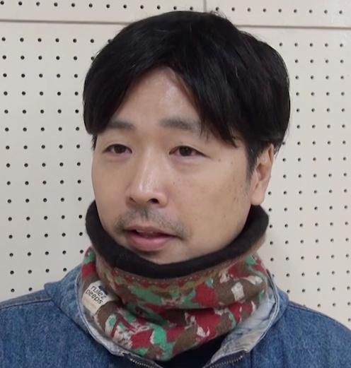 Imamura Shigeru
