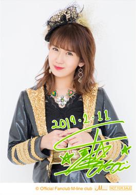 Okai Chisato Concert & Event Appearances