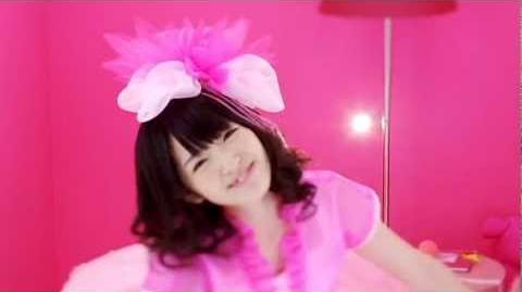℃-ute - Sekaiichi HAPPY na Onna no Ko (MV) (Suzuki Airi Solo Ver.)